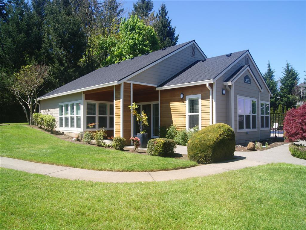 Apartments Near George Fox Bull Mountain Heights for George Fox University Students in Newberg, OR