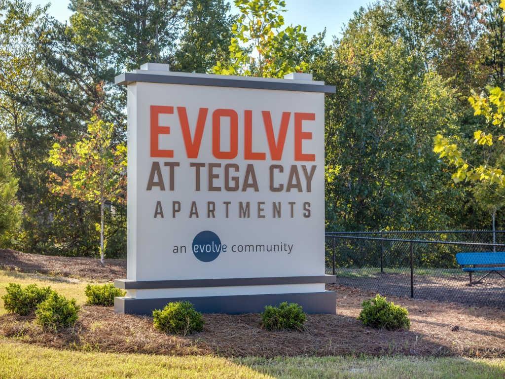 Evolve at Tega Cay
