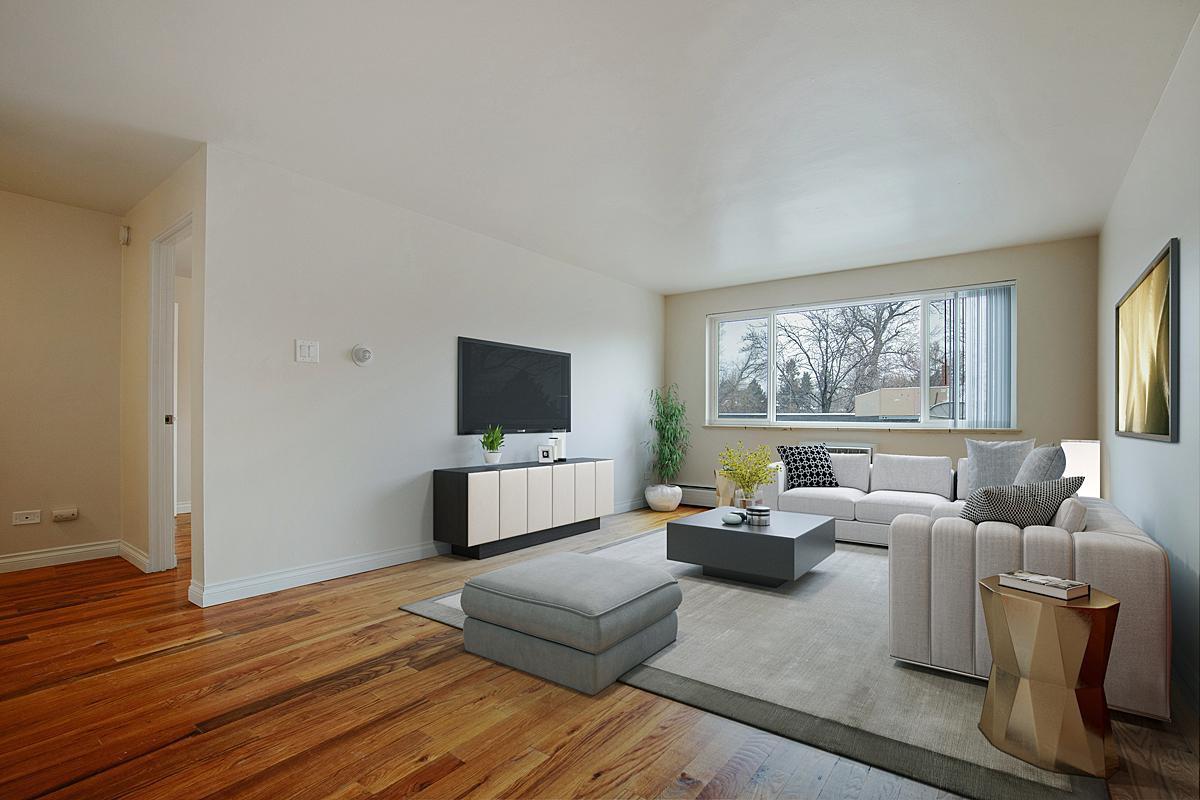 910 Downing rental