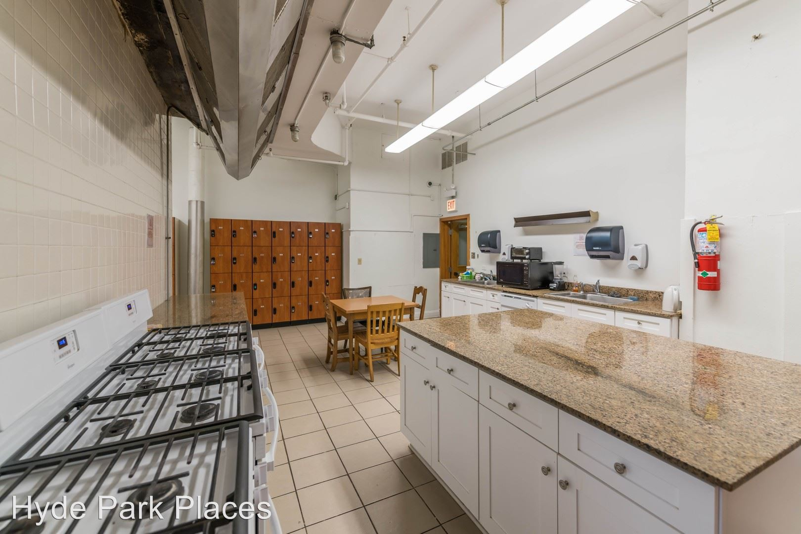 5540 S. Hyde Park Blvd for rent