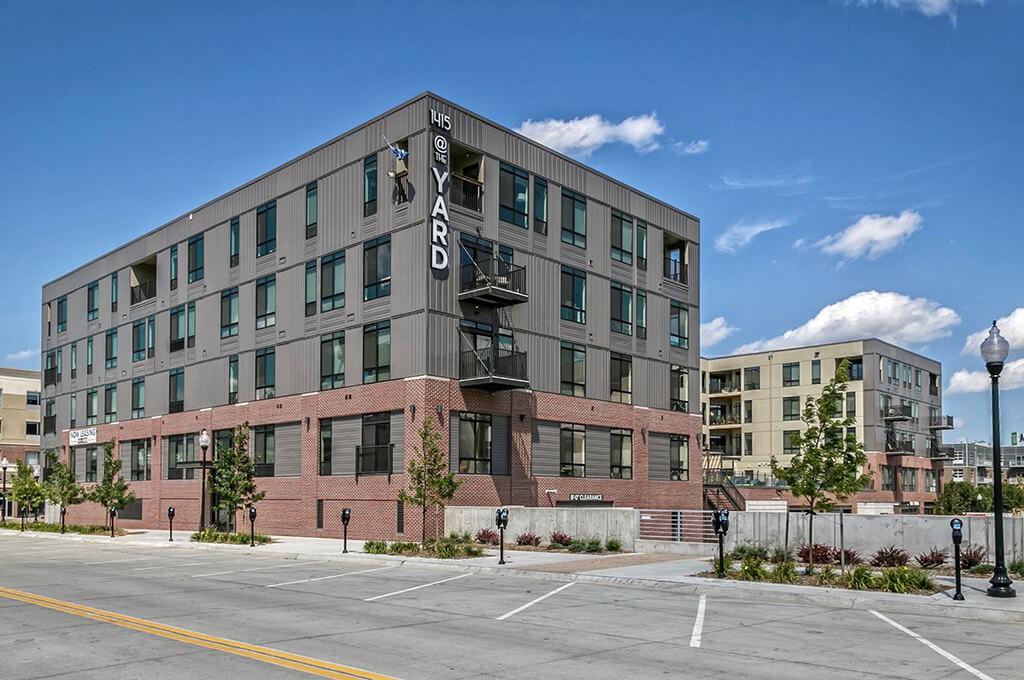 Apartments Near Creighton 1415 @ The Yard for Creighton University Students in Omaha, NE