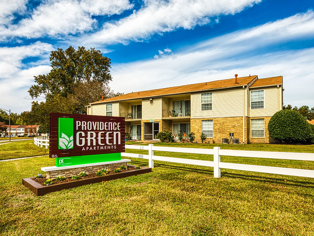 Providence Green Apartments