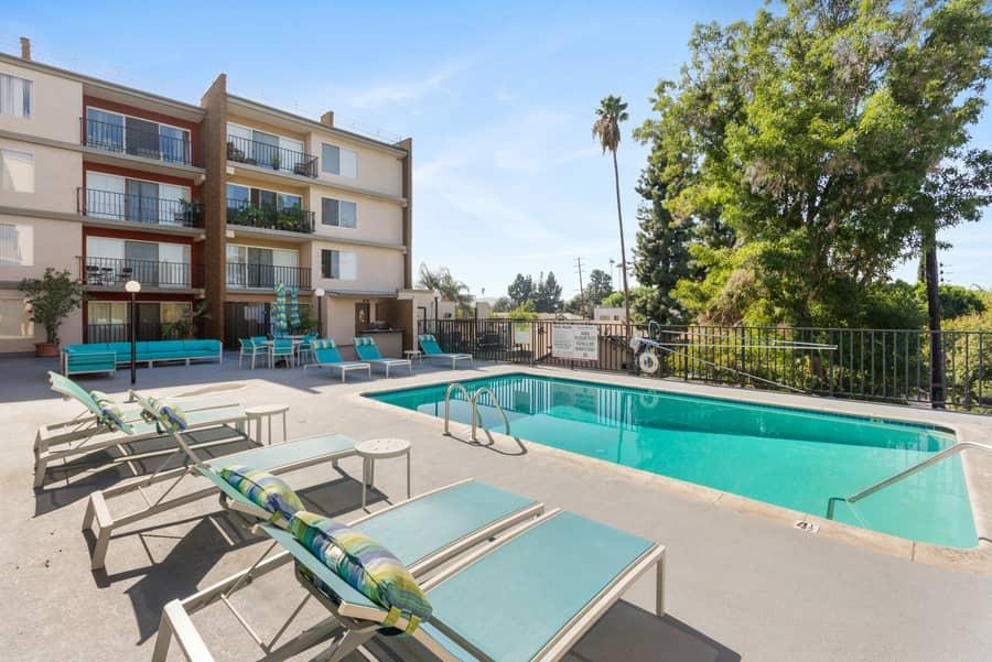 Amanda Regency Apartments rental