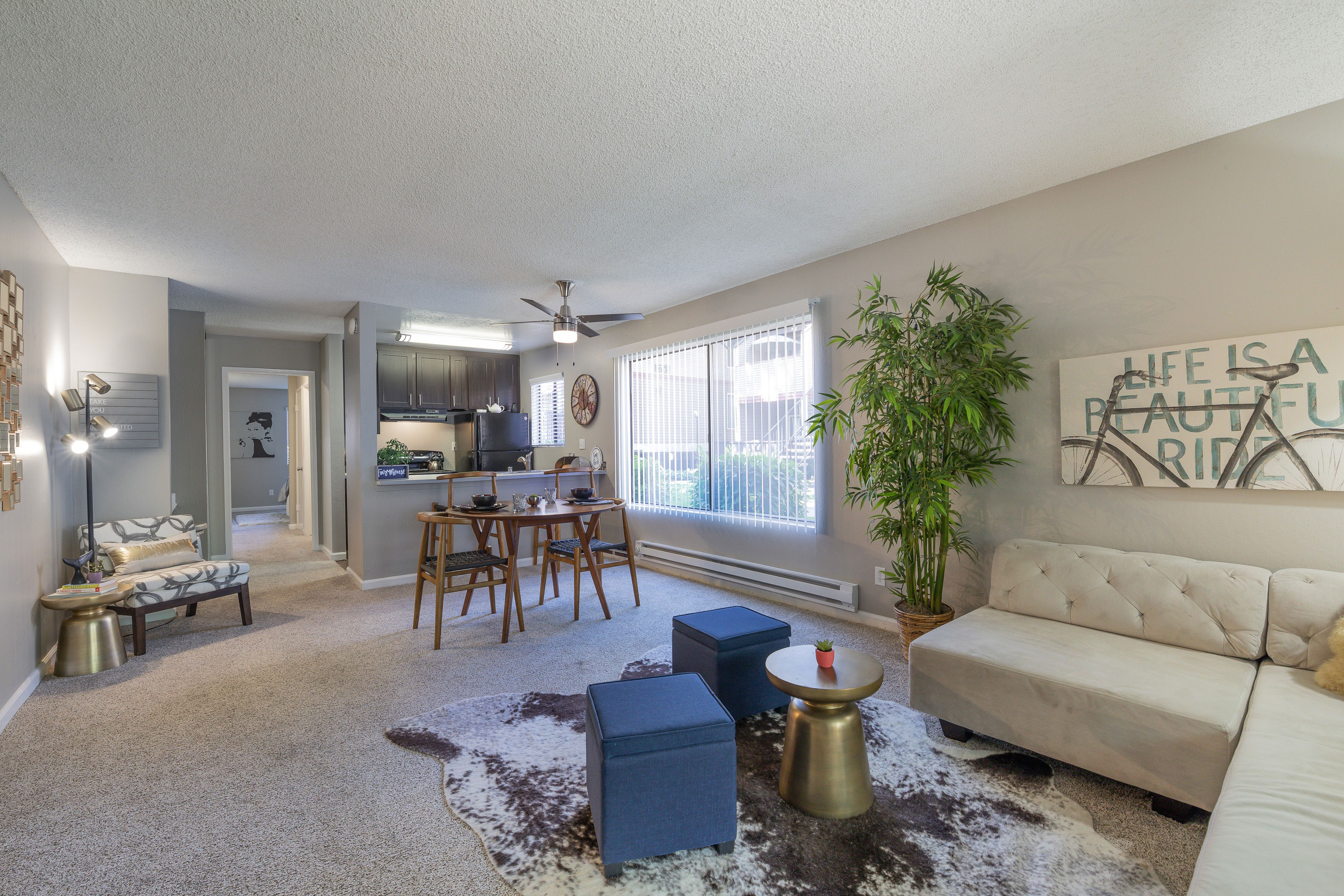 Woodchase Apartment Homes rental