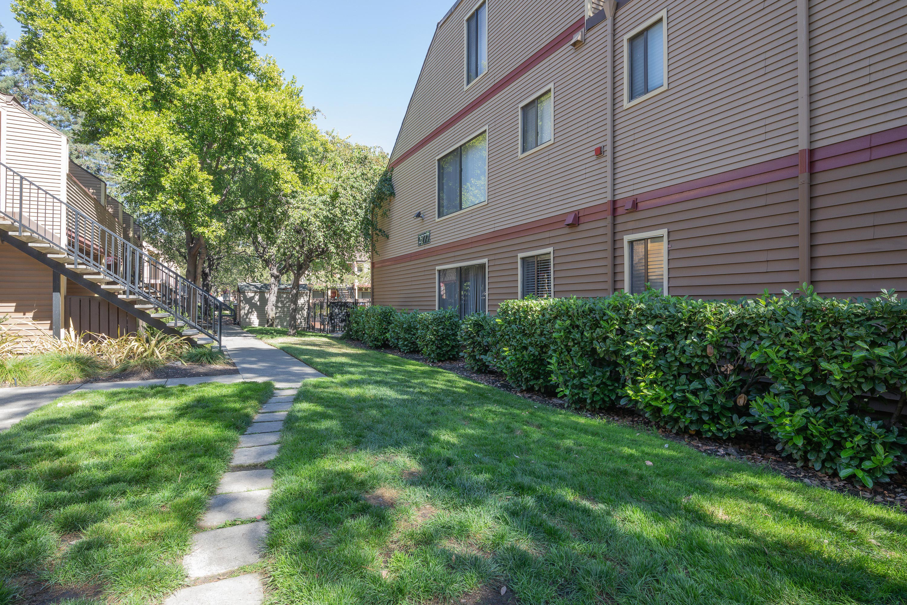 Woodchase Apartment Homes