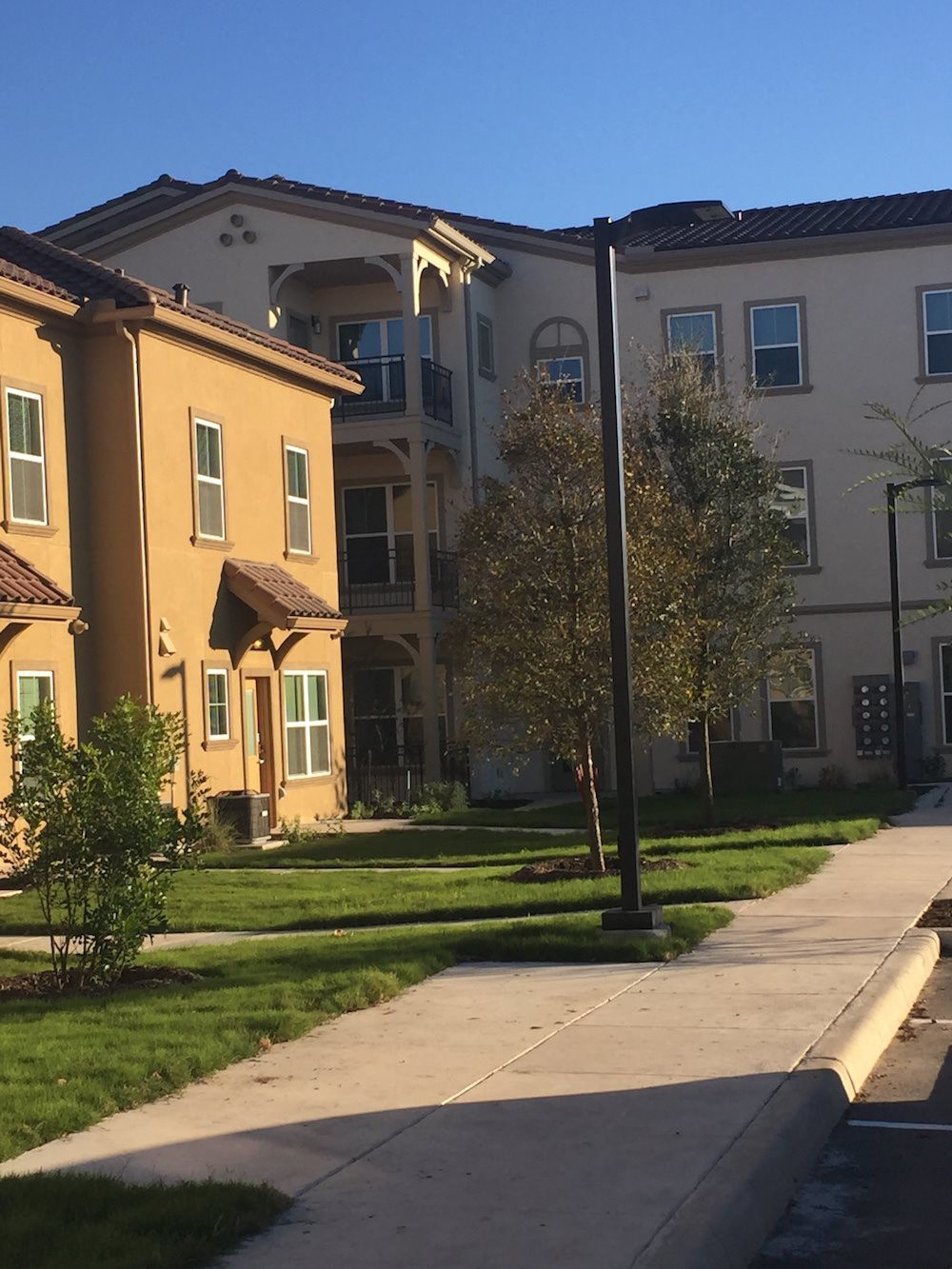 East Meadows Apartments