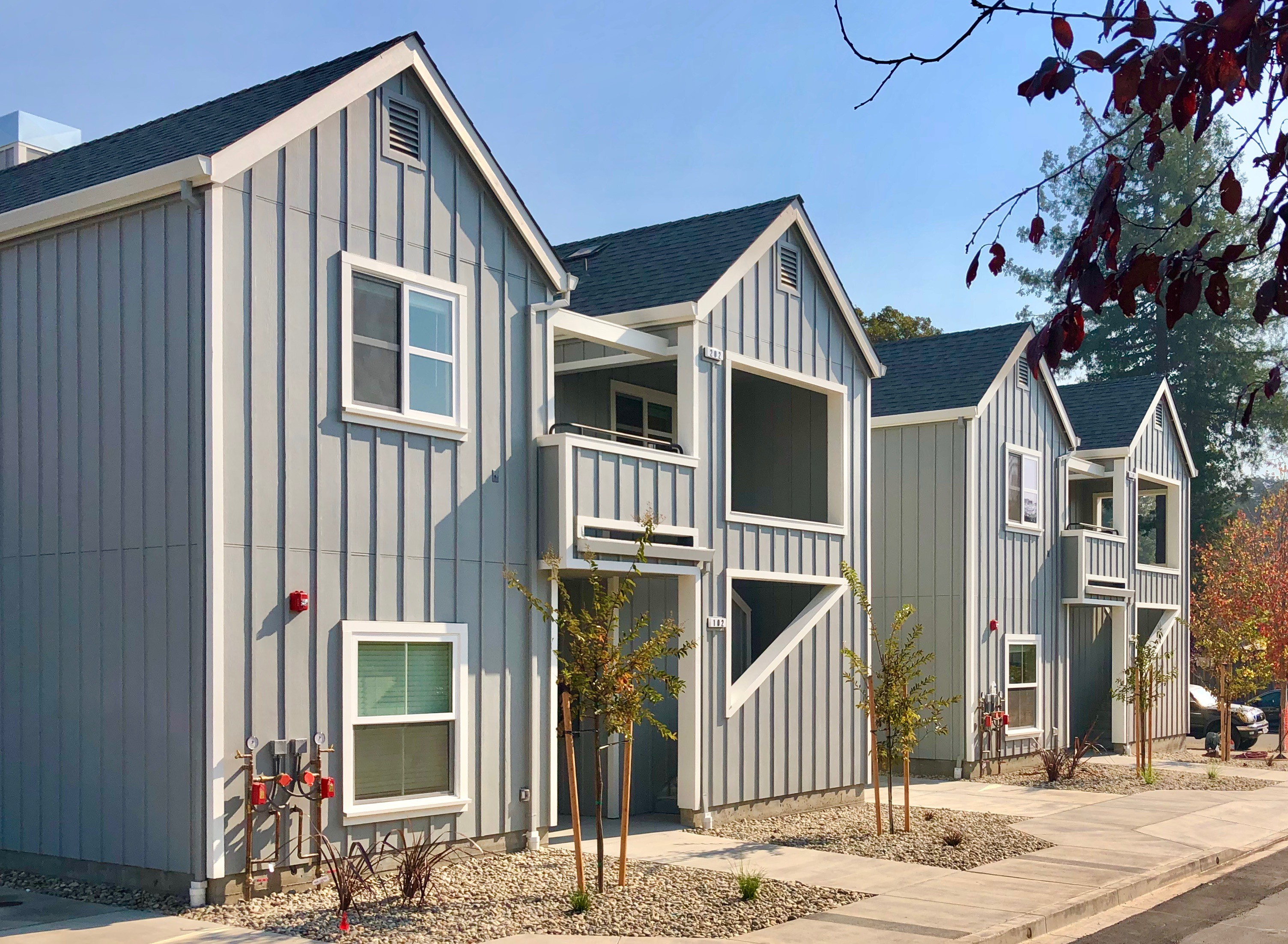 Apartments Near PUC Farmstead Apartments for Pacific Union College Students in Angwin, CA