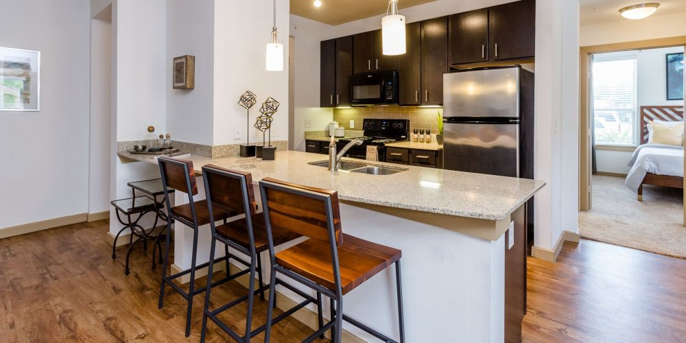 The District at Westborough rental