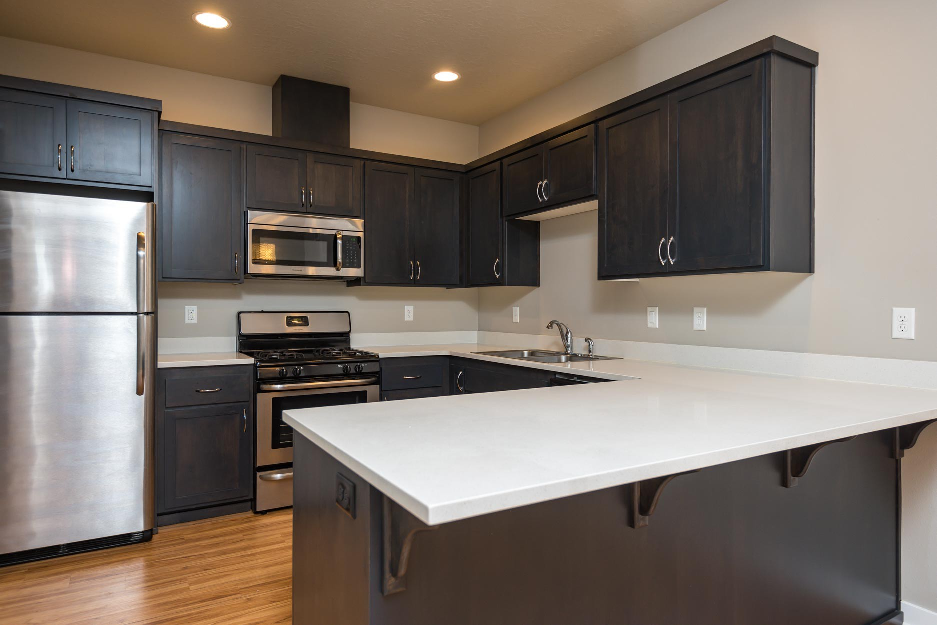 Apartments Near LBCC Northside Townhomes for Linn-Benton Community College Students in Albany, OR