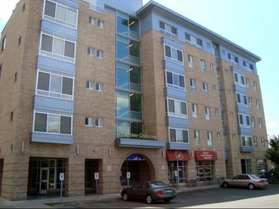 Apartments Near Cornell Gateway Commons for Cornell University Students in Ithaca, NY