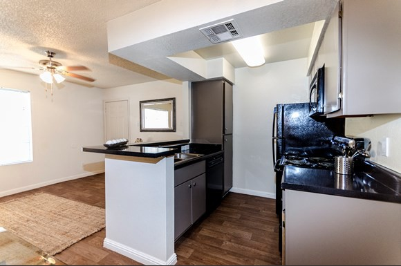 Ridgepoint Apartments for rent