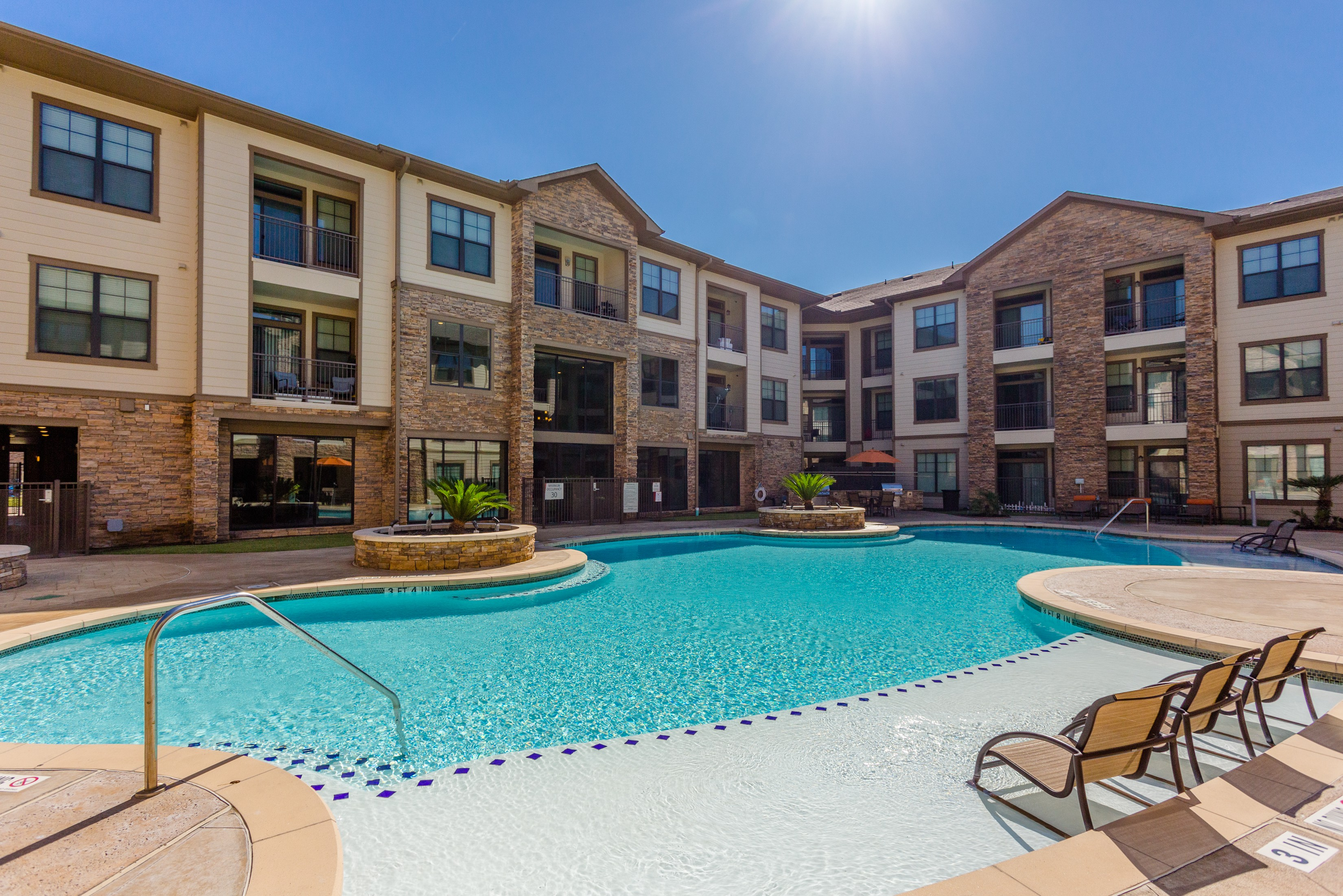Apartments Near National American University-Houston The Haven at Westgreen for National American University-Houston Students in Houston, TX