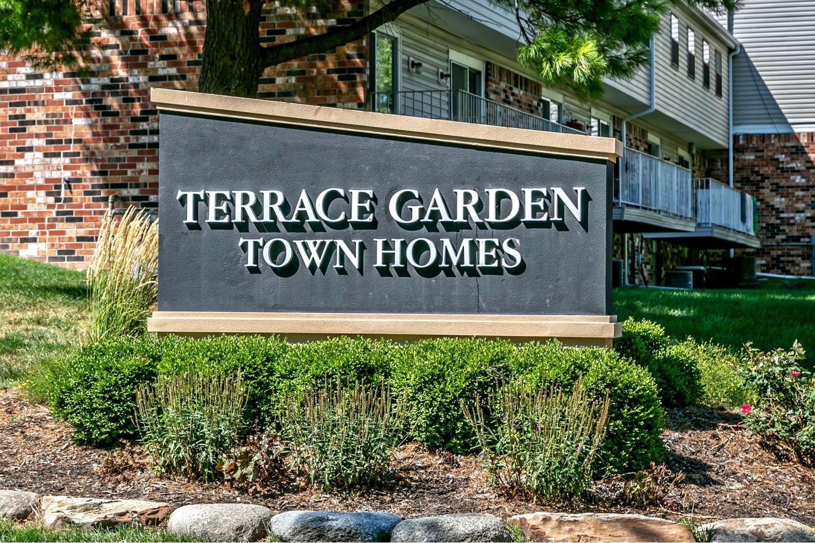 Apartments Near Nebraska Terrace Garden Townhomes for Nebraska Students in , NE