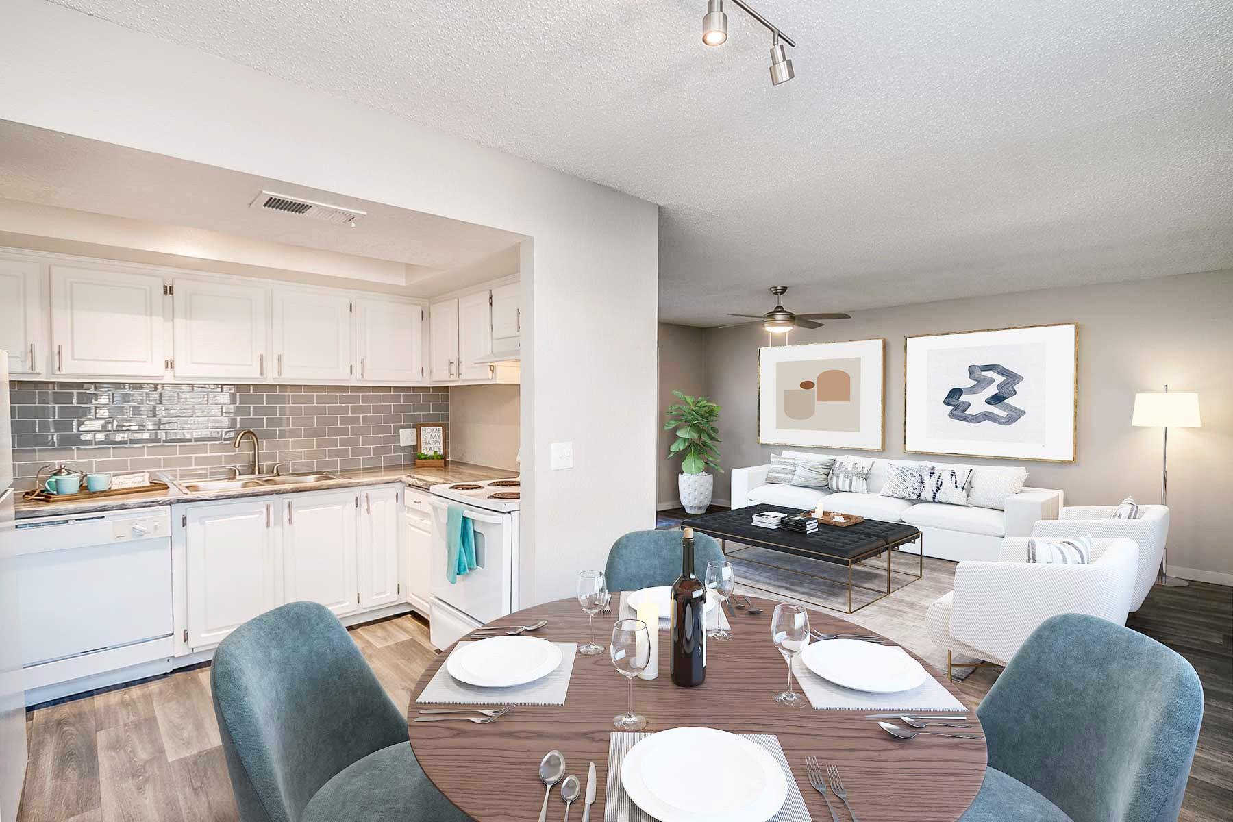 Tempe Vista Apartments for rent