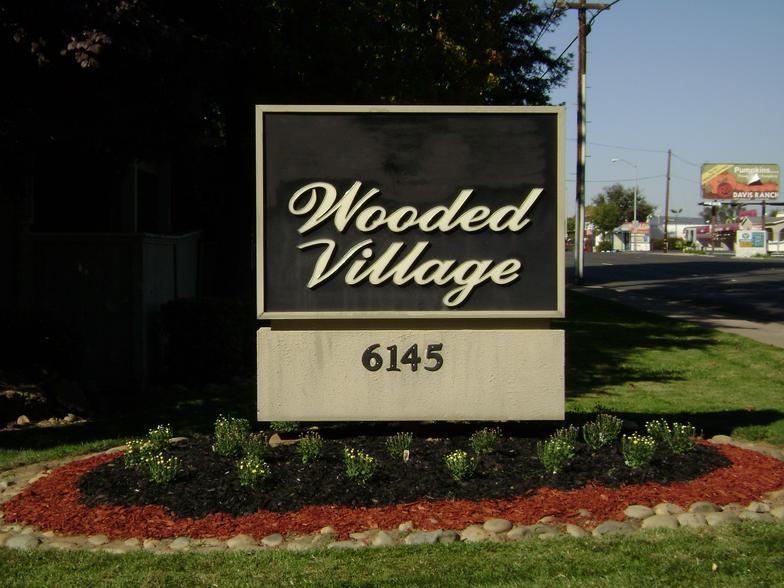 Apartments Near Los Rios CC Wooded Village for Los Rios Community College District Students in Sacramento, CA