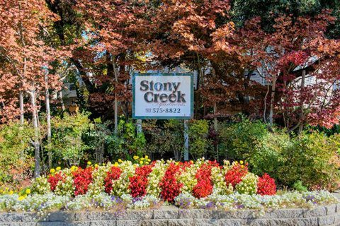 Apartments Near Sonoma State Stony Creek Apartments for Sonoma State University Students in Rohnert Park, CA