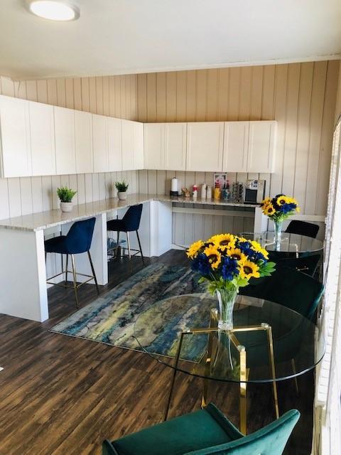 Residences on Blanco rental