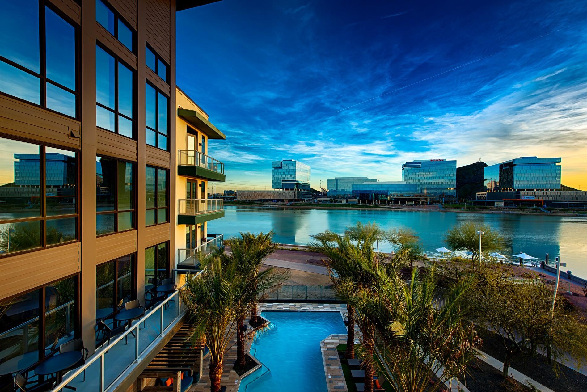 Apartments Near ASU Vela Luxury Apartment Homes for Arizona State University Students in Tempe, AZ