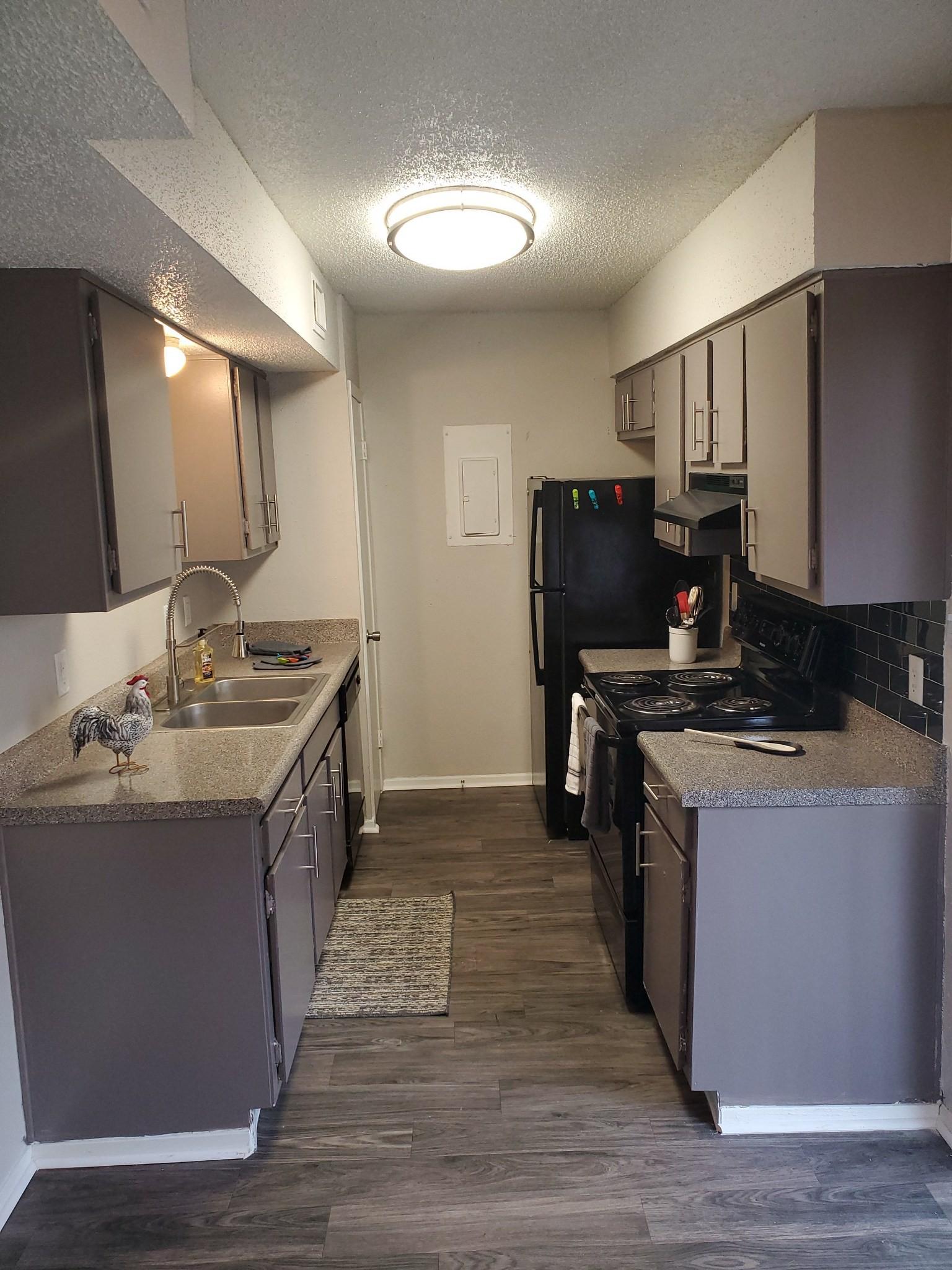 Latitude Apartments rental