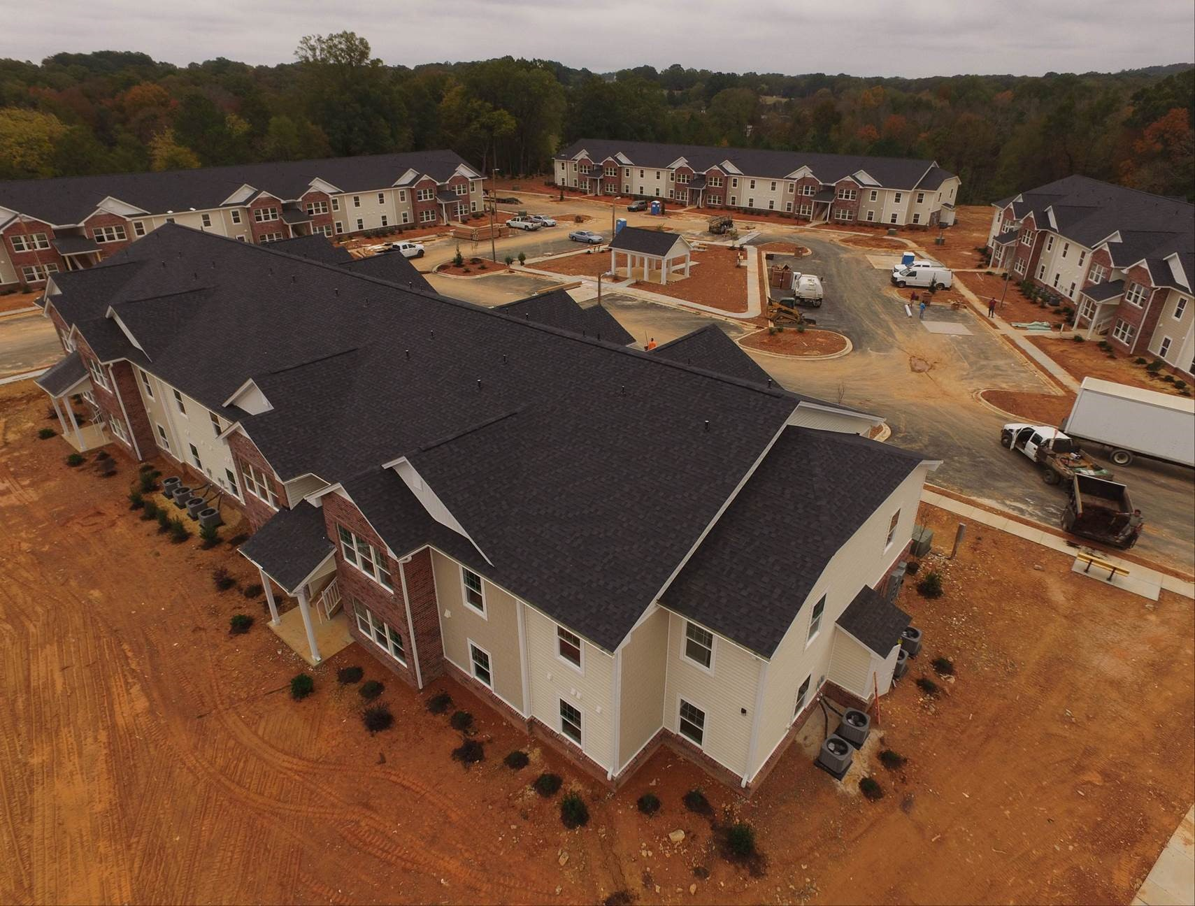 Apartments Near Pfeiffer The Reserve for Pfeiffer University Students in Misenheimer, NC