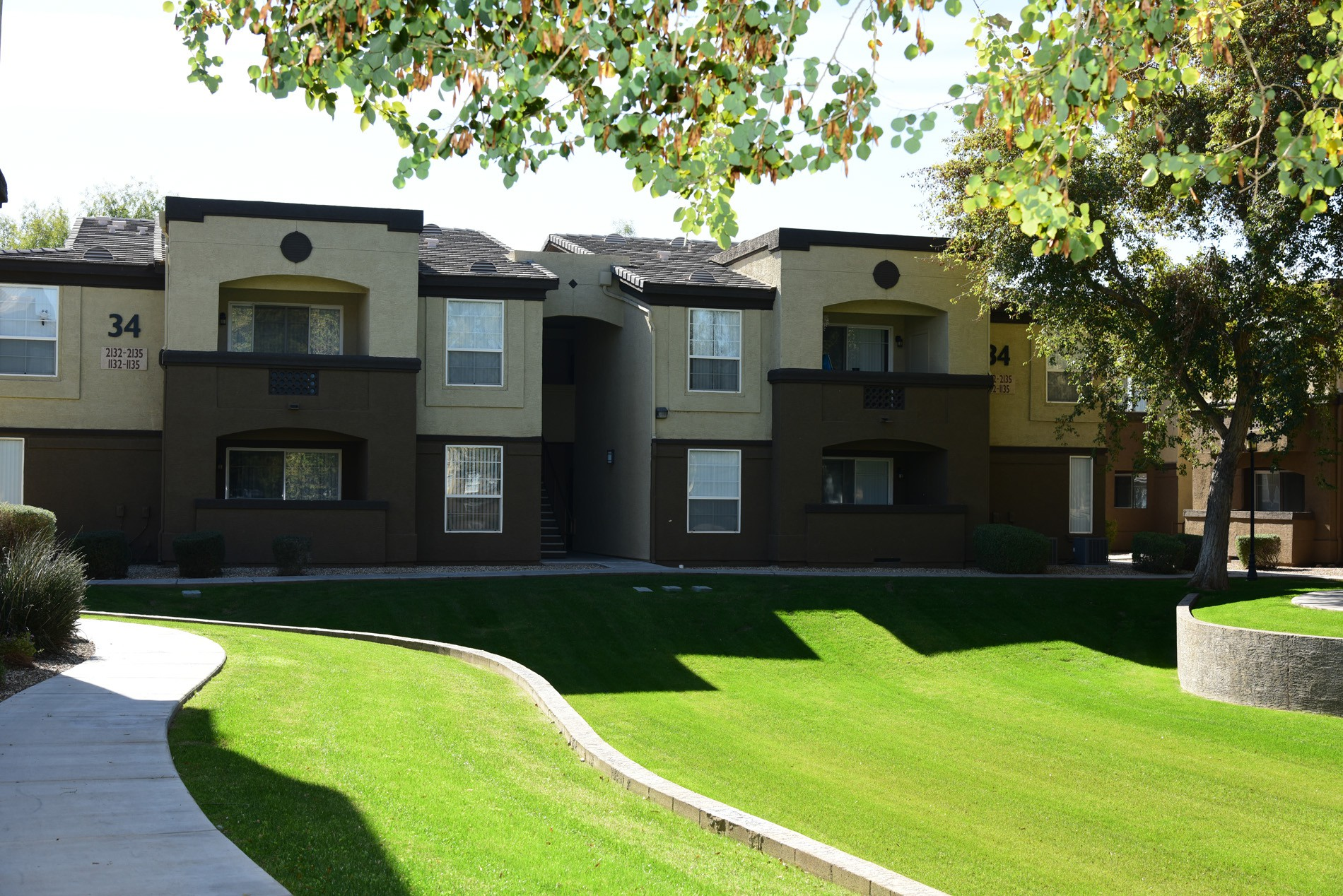 Tamarron Apartments for rent