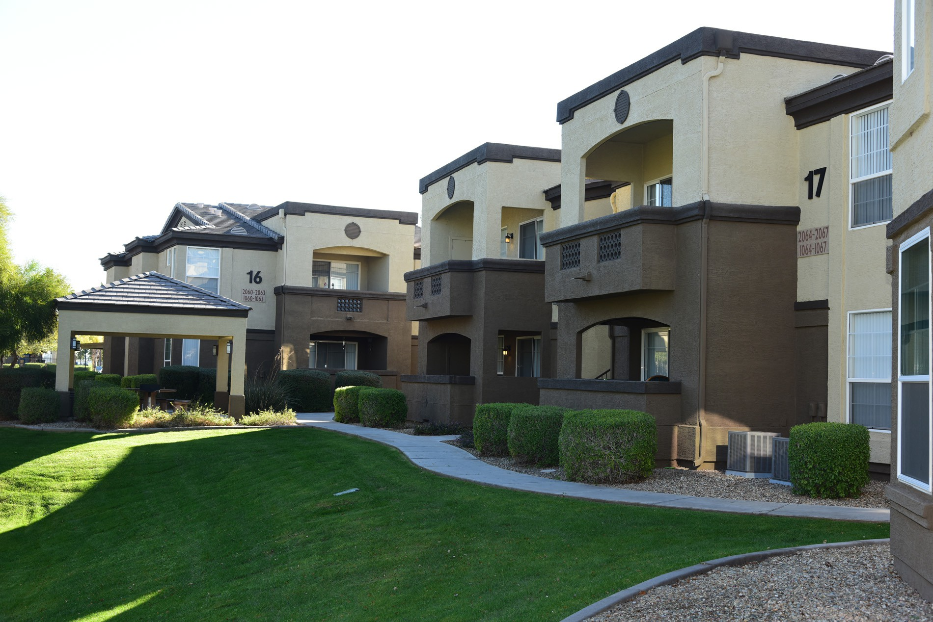 Tamarron Apartments photo