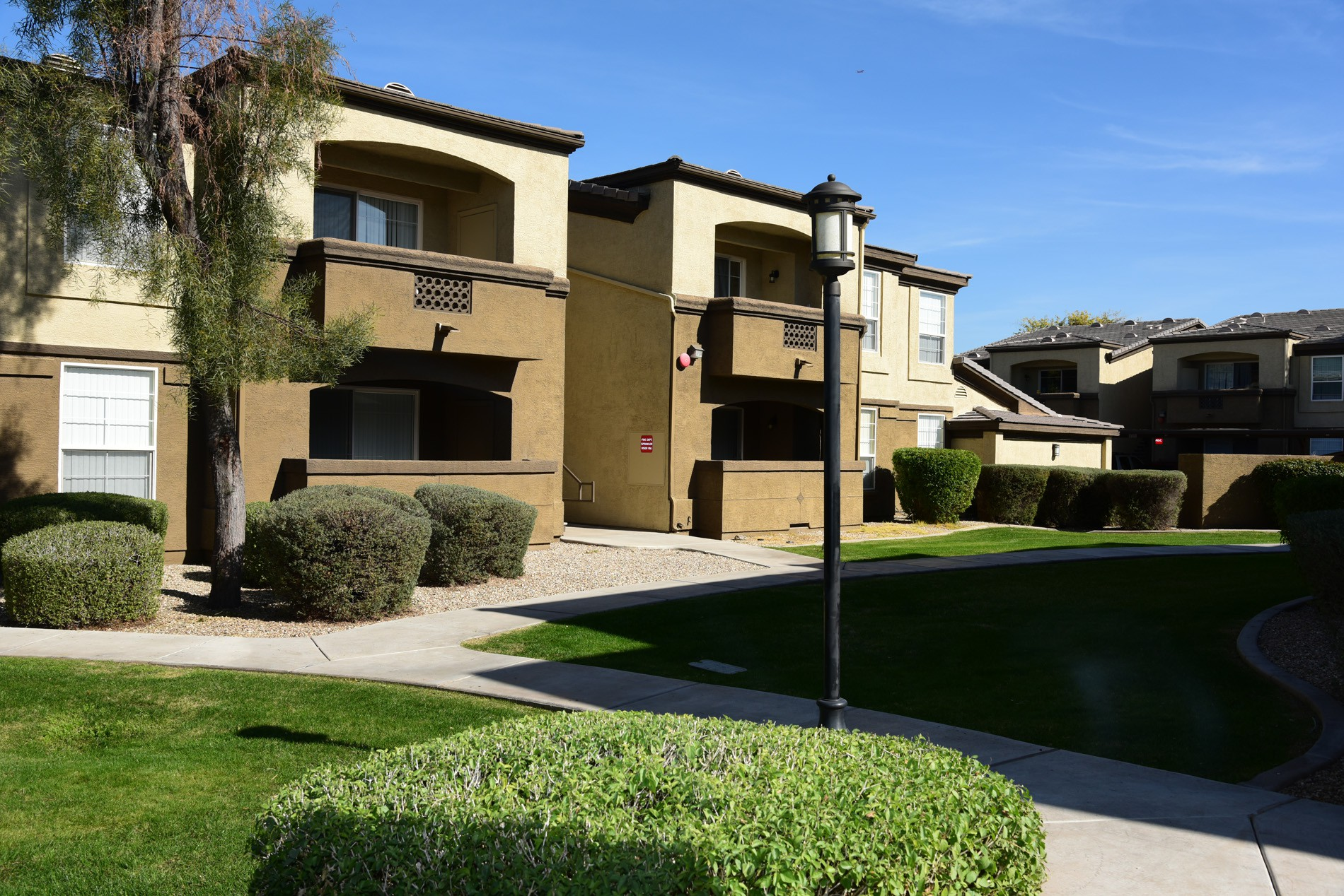 Tamarron Apartments rental
