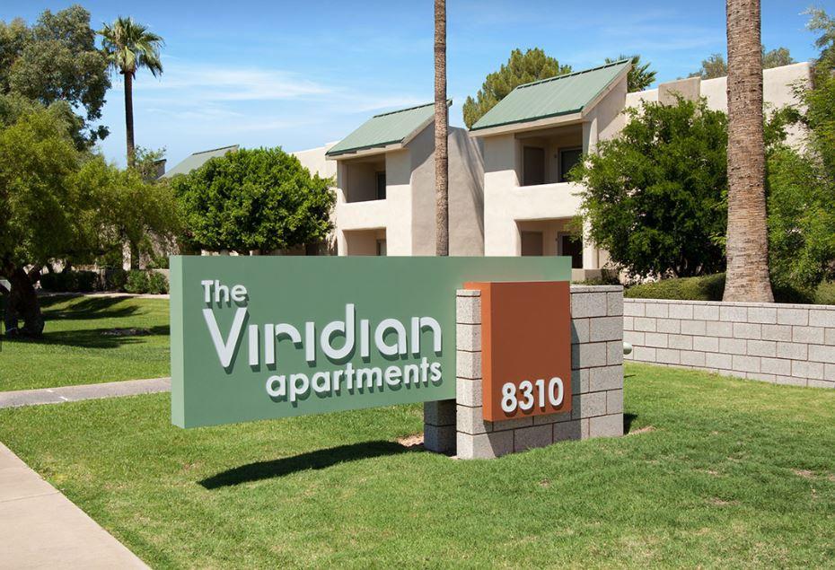 The Viridian Apartments