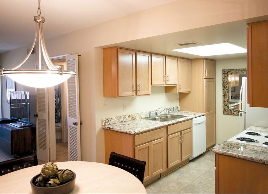 The Viridian Apartments photo