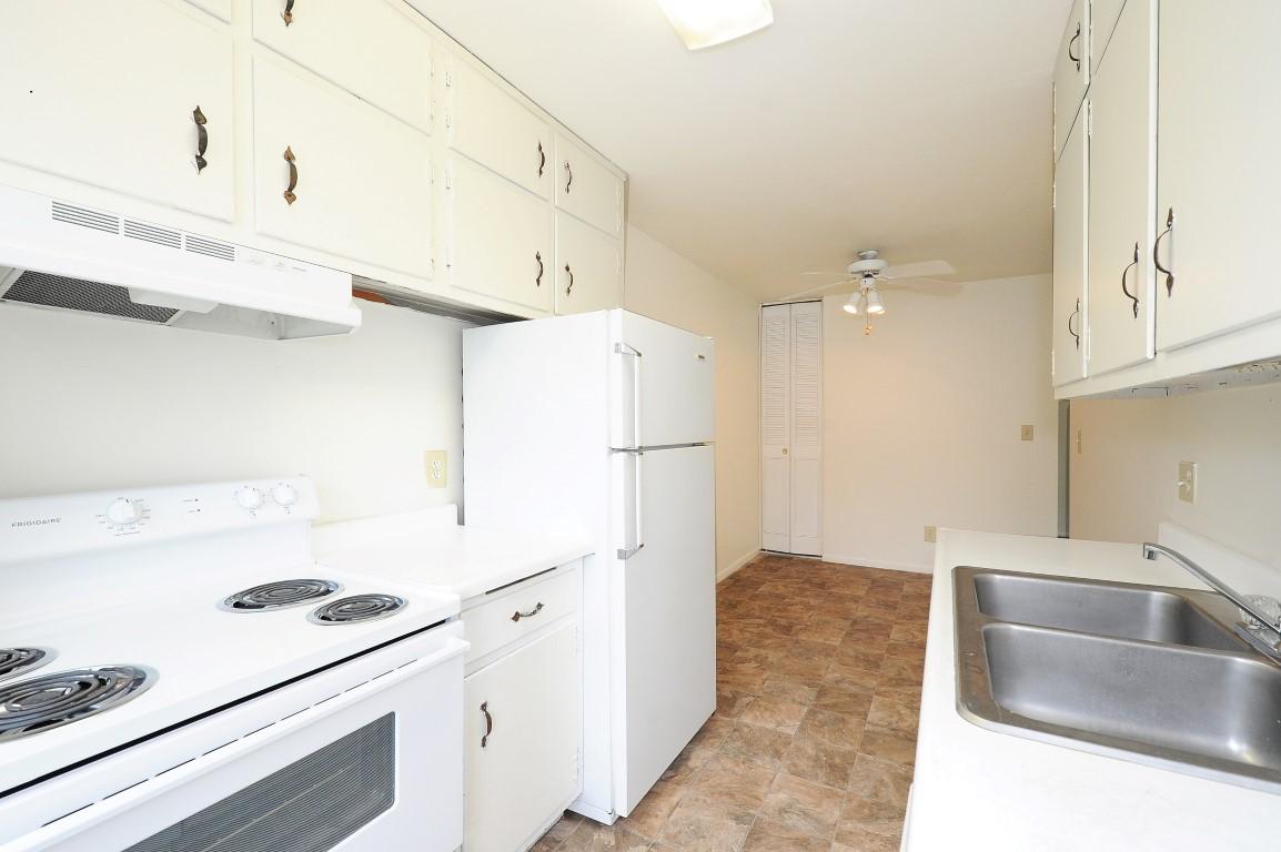 Park Edge Apartments for rent