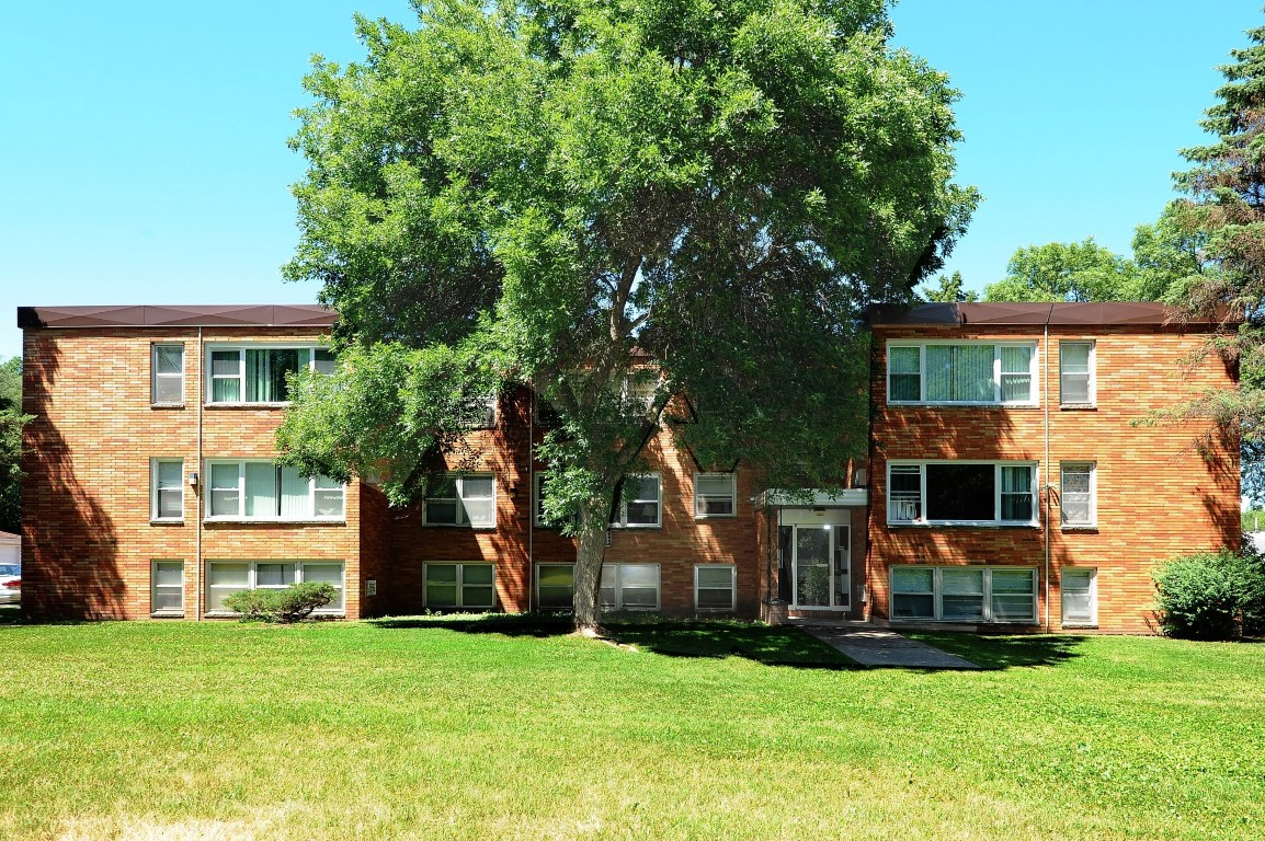 Park Edge Apartments