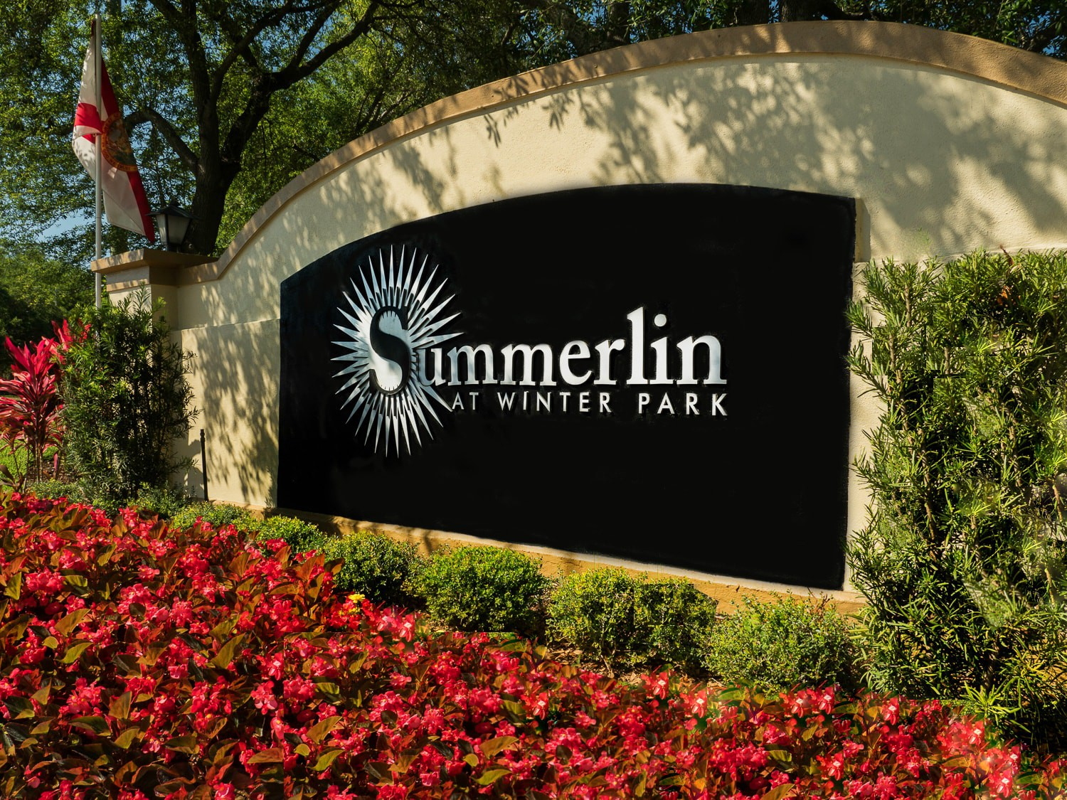 Summerlin at Winter Park Apartments photo
