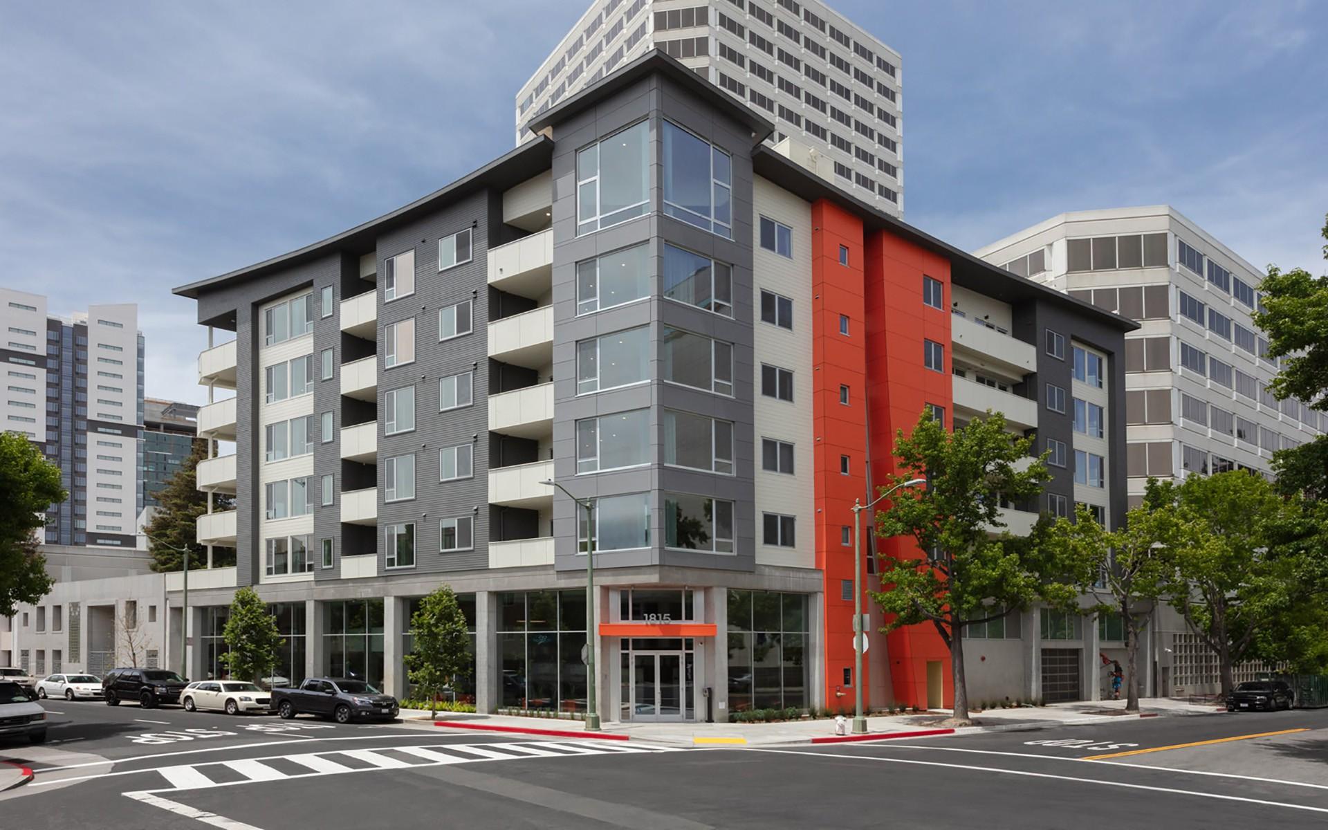 Apartments Near UC Berkeley Halcyon for University of California - Berkeley Students in Berkeley, CA