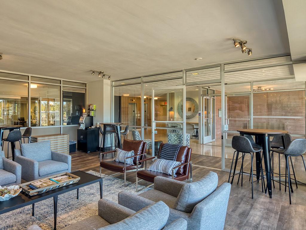 The Lafayette rental