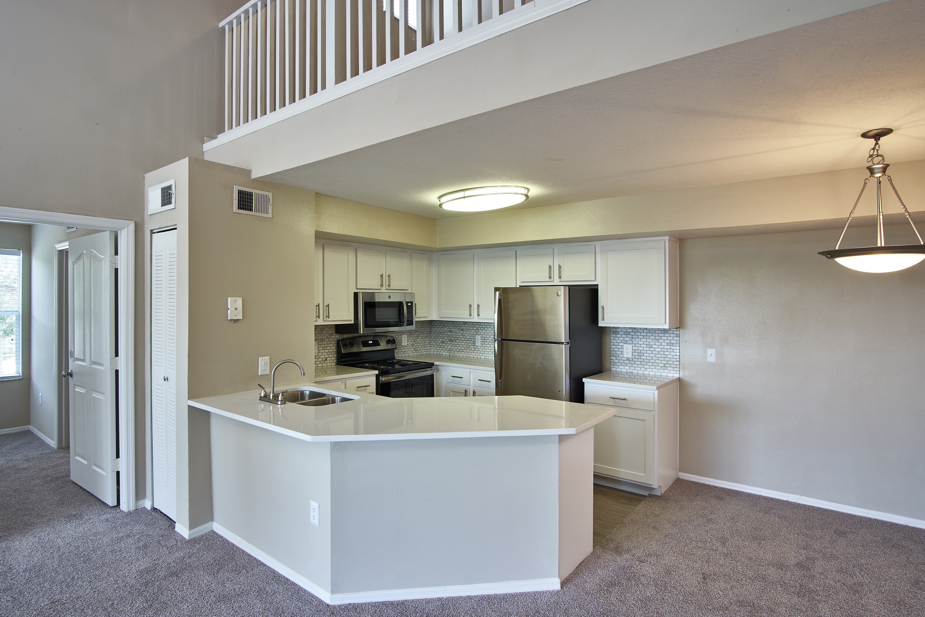 Calais Park Apartments rental
