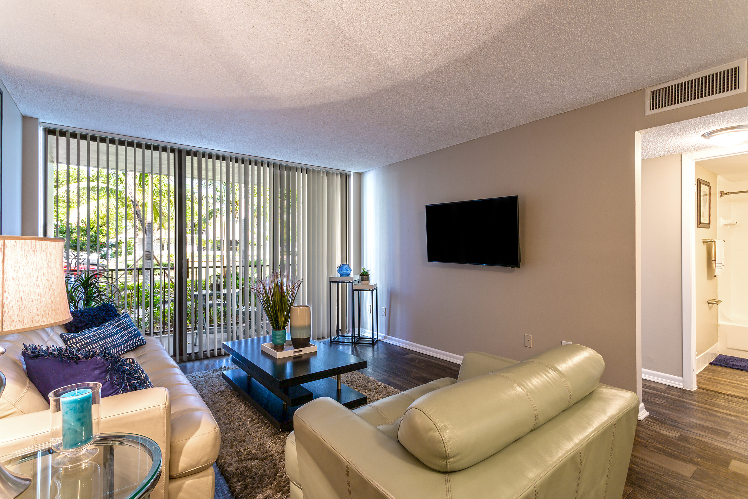 Biscayne Apartments