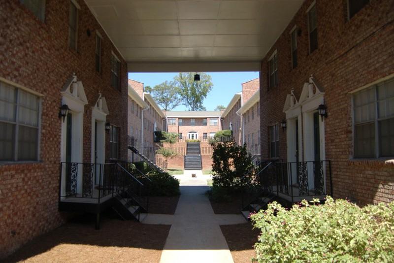 Windsor Hall rental