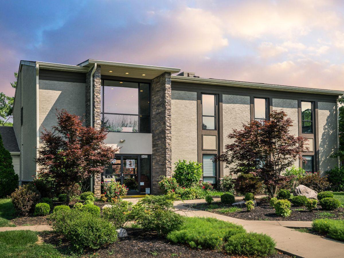 Apartments Near Sullivan Regal Park for Sullivan University Students in Louisville, KY