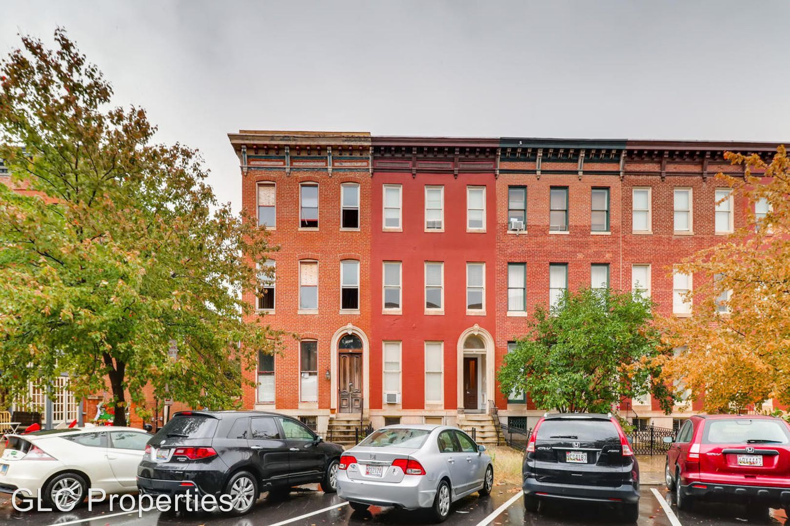 2431 Madison Ave for rent