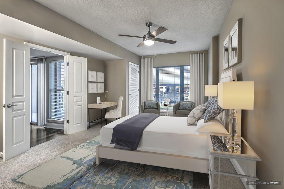 Camden Grandview for rent