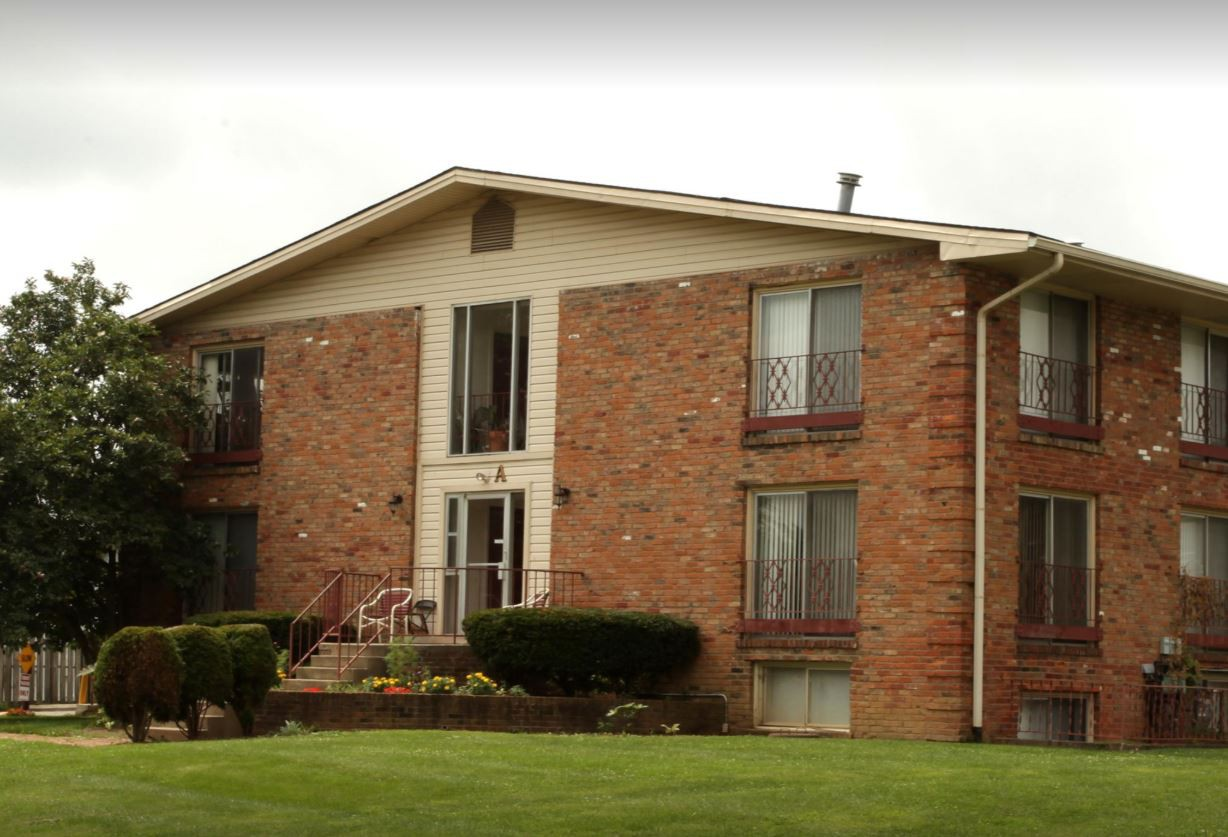 Apartments Near Georgetown Phoenix for Georgetown College Students in Georgetown, KY