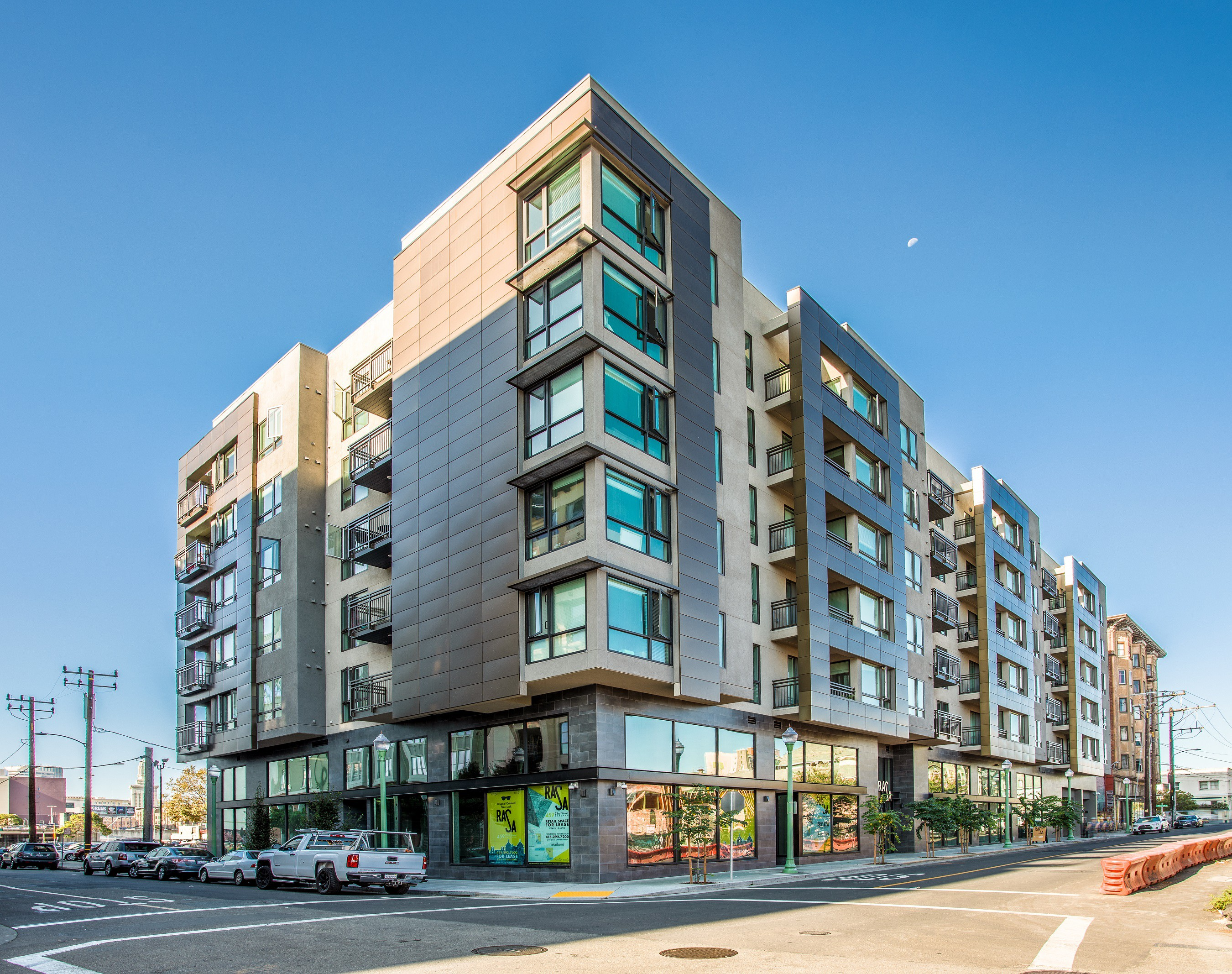 Apartments Near Lincoln Rasa for Lincoln University Students in Oakland, CA