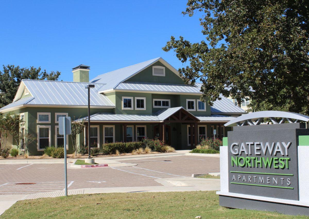Apartments Near Southwestern Gateway Northwest for Southwestern University Students in Georgetown, TX