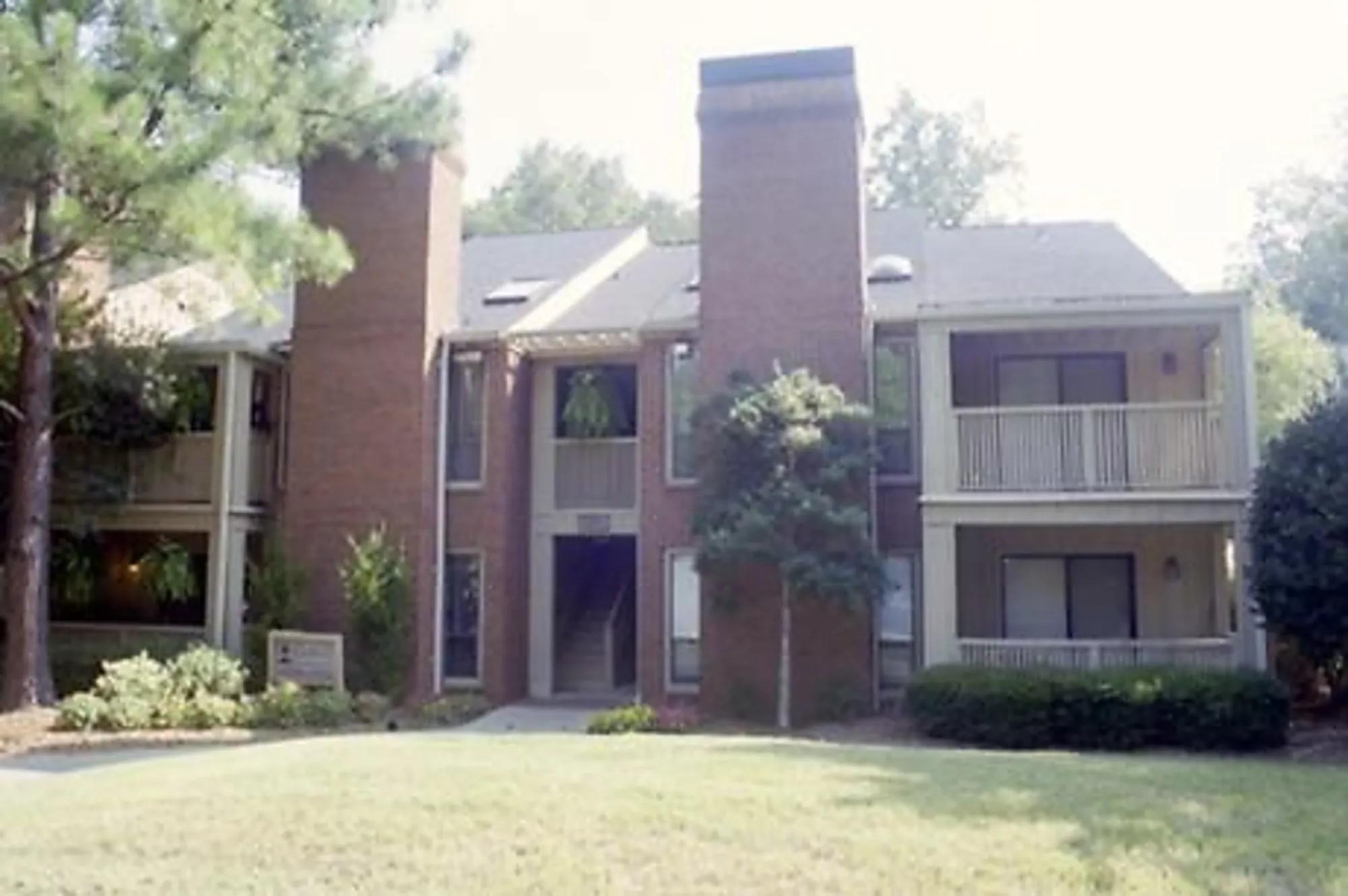 Parkhill Condominiums for rent