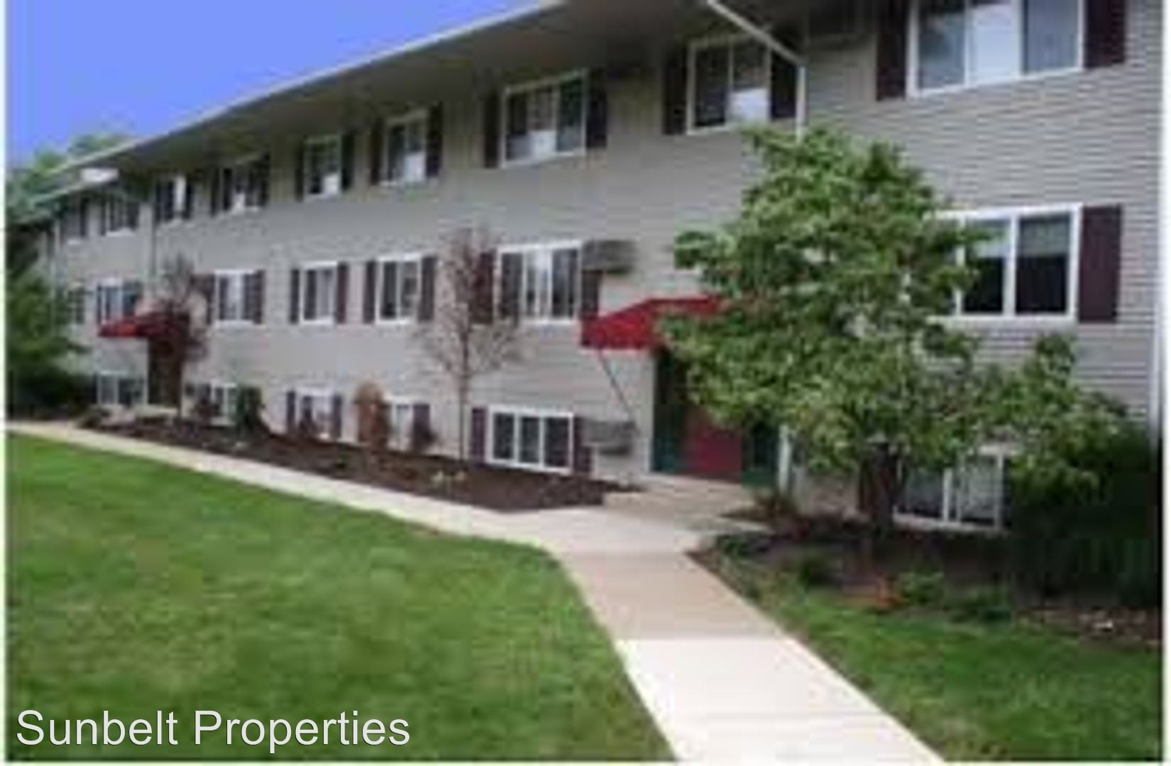 Apartments Near Malone Avalon for Malone University Students in Canton, OH