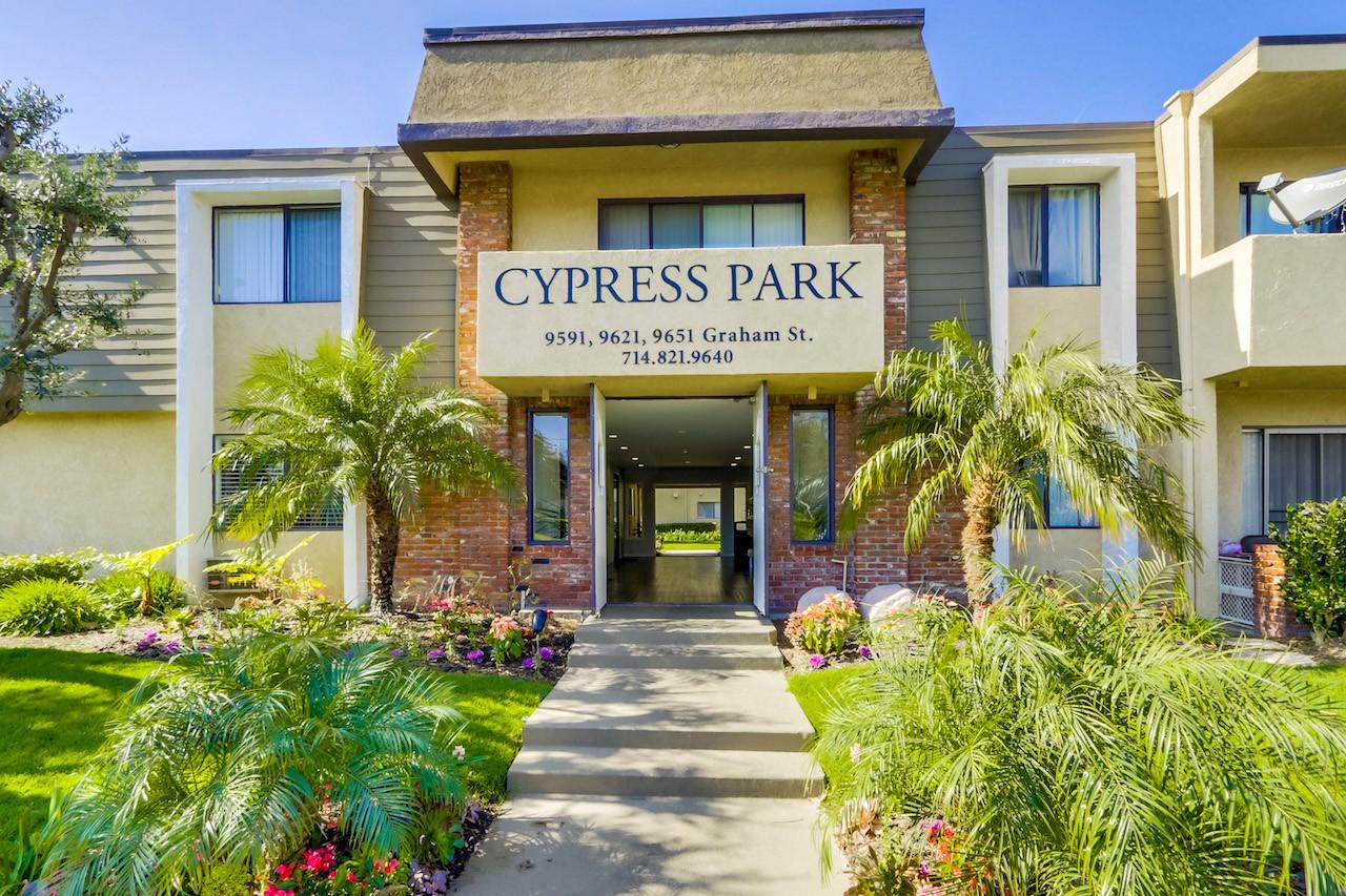 Apartments Near Biola Cypress Park Apartments for Biola University Students in La Mirada, CA
