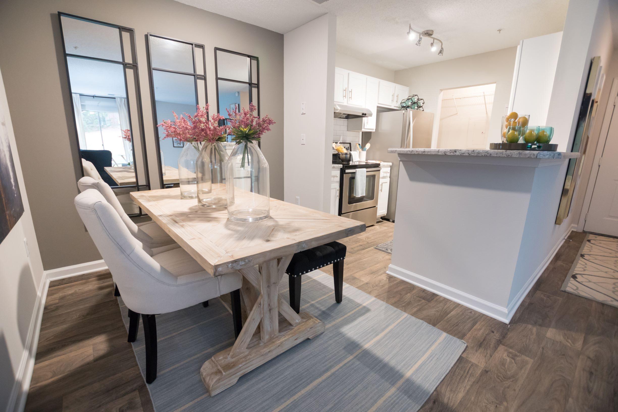Palmetto Place Apartments rental