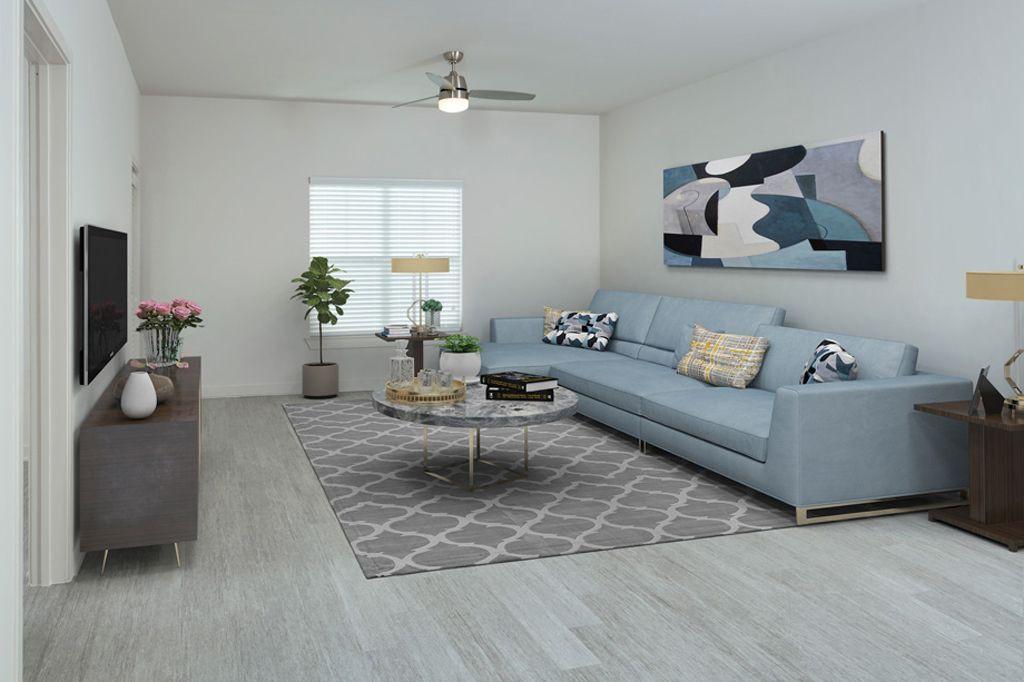Camden Brookwood rental