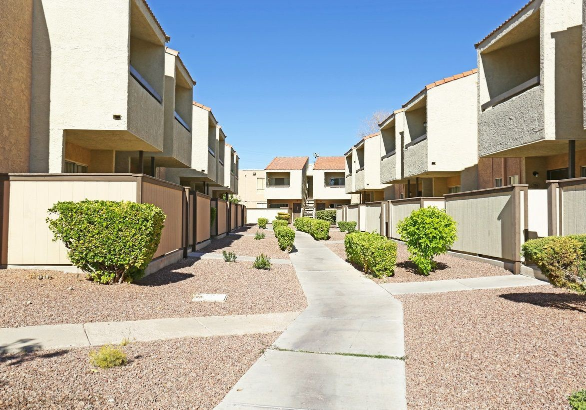Rancho Verde Apartments