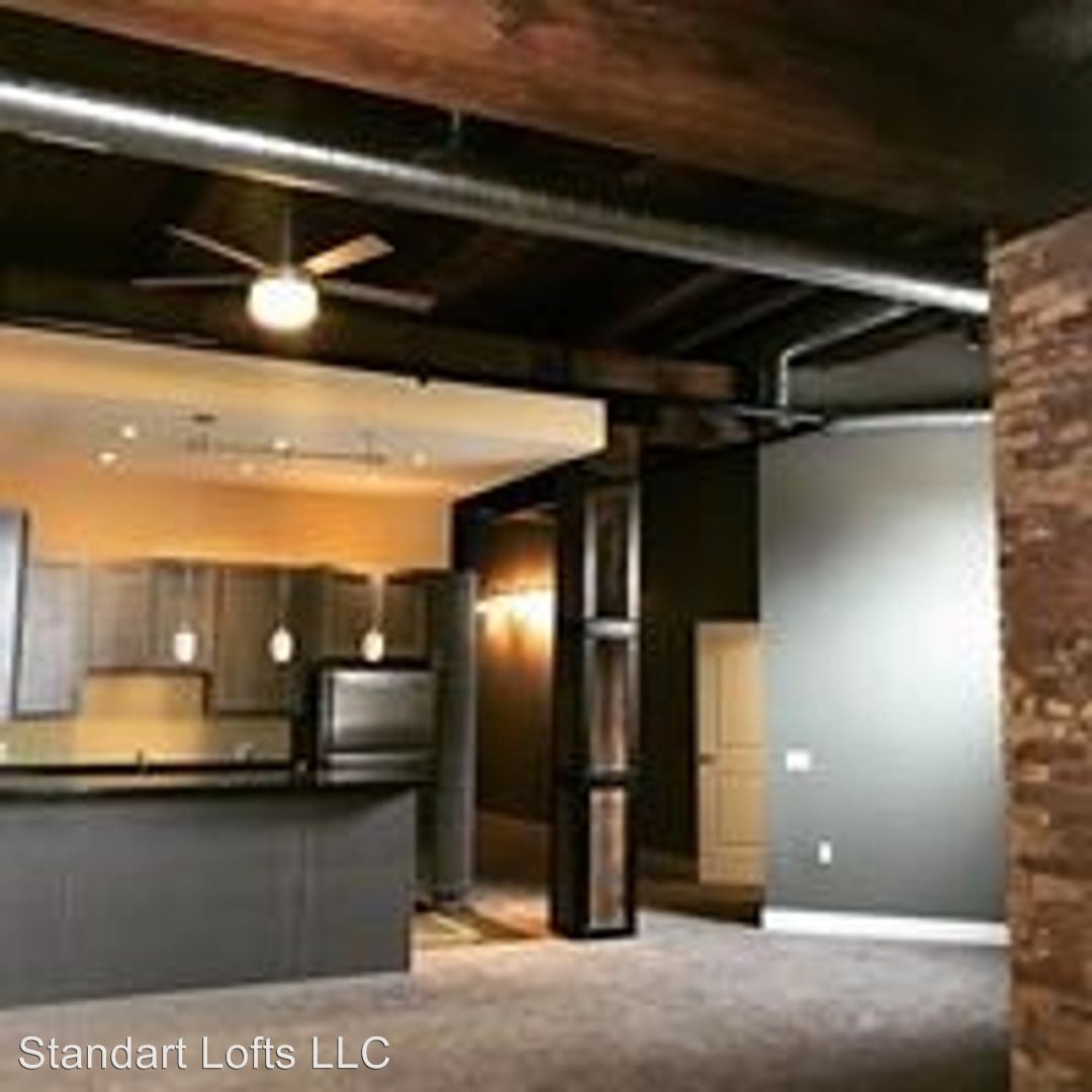 Apartments Near Owens The Standart Lofts for Owens Community College Students in Toledo, OH